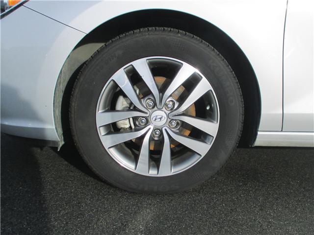 2018 Hyundai Elantra GT GL (Stk: VW0774) in Surrey - Image 16 of 23