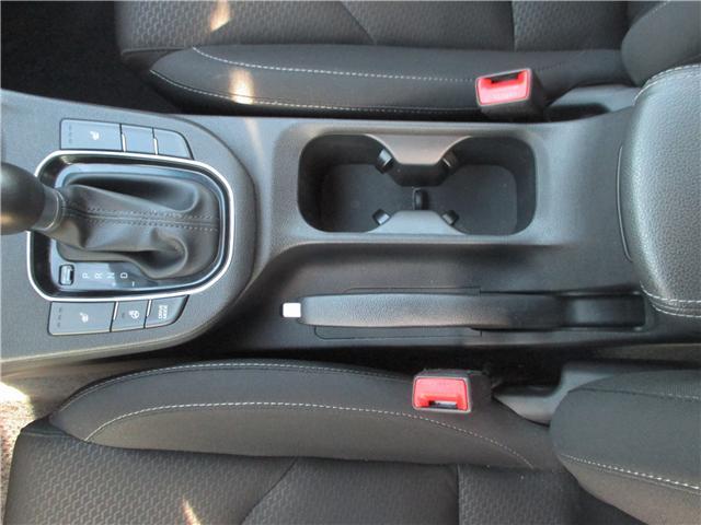 2018 Hyundai Elantra GT GL (Stk: VW0774) in Surrey - Image 12 of 23