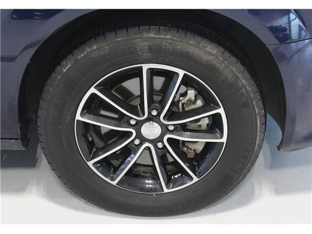 2017 Dodge Grand Caravan GT (Stk: P219813A) in Regina - Image 7 of 21