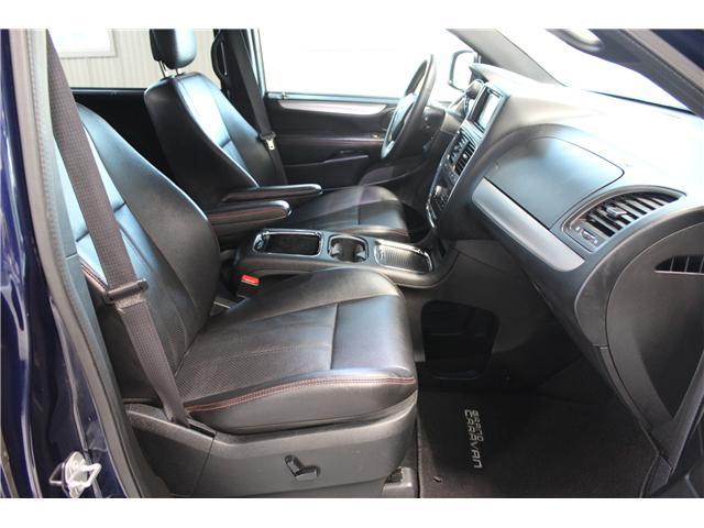 2017 Dodge Grand Caravan GT (Stk: P219813A) in Regina - Image 9 of 21