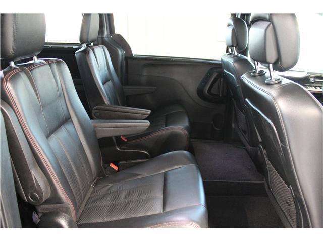 2017 Dodge Grand Caravan GT (Stk: P219813A) in Regina - Image 10 of 21
