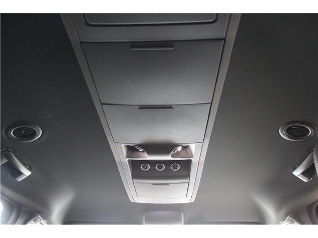 2017 Dodge Grand Caravan GT (Stk: P219813A) in Regina - Image 18 of 21