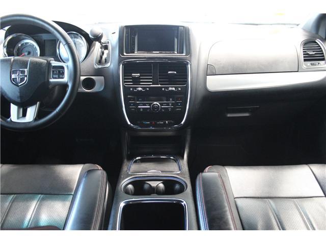 2017 Dodge Grand Caravan GT (Stk: P219813A) in Regina - Image 17 of 21