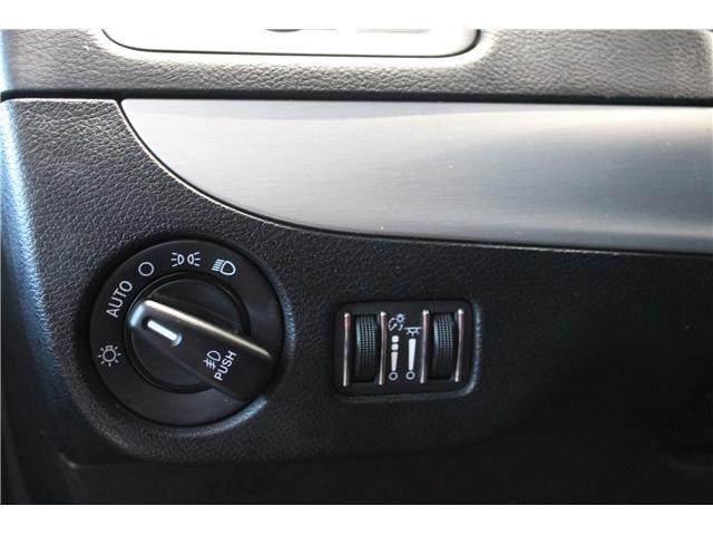 2017 Dodge Grand Caravan GT (Stk: P219813A) in Regina - Image 14 of 21
