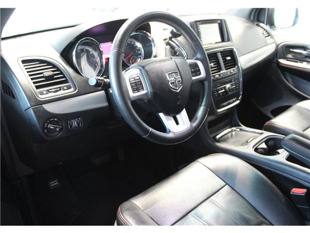 2017 Dodge Grand Caravan GT (Stk: P219813A) in Regina - Image 12 of 21
