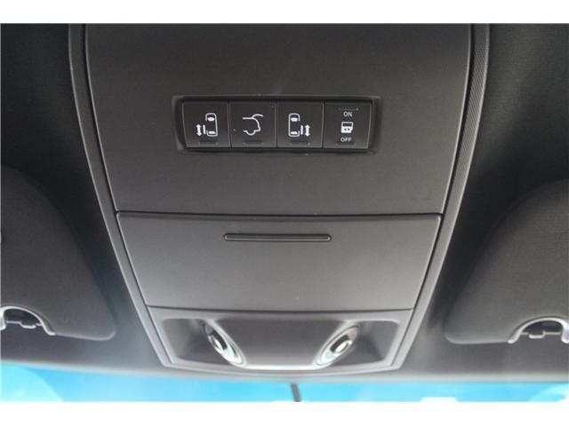 2017 Dodge Grand Caravan GT (Stk: P219813A) in Regina - Image 19 of 21