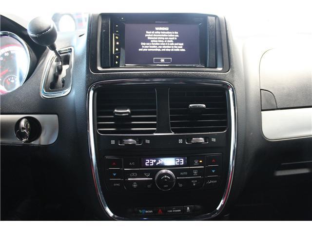 2017 Dodge Grand Caravan GT (Stk: P219813A) in Regina - Image 20 of 21