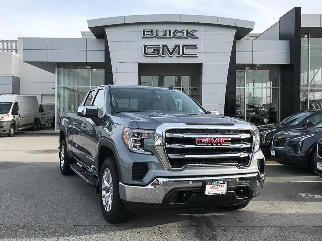 2019 GMC Sierra 1500 SLE (Stk: 9R04390) in North Vancouver - Image 2 of 13