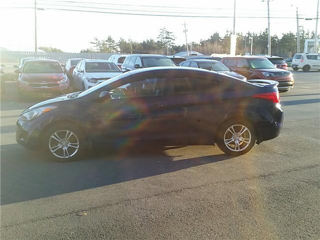 2012 Hyundai Elantra GL (Stk: U1003) in Hebbville - Image 2 of 19