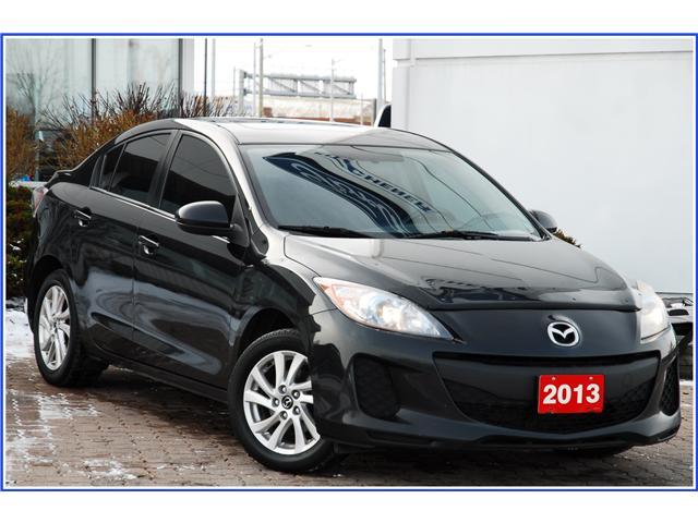 2013 Mazda Mazda3 GS-SKY (Stk: 8F0040A) in Kitchener - Image 2 of 17