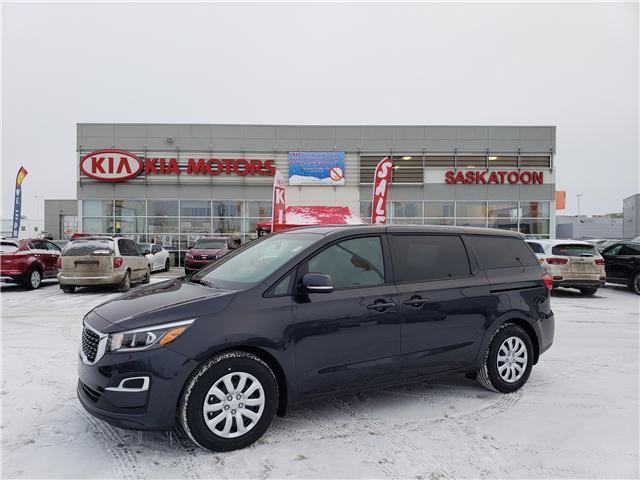 2019 Kia Sedona L (Stk: 39088) in Saskatoon - Image 1 of 27