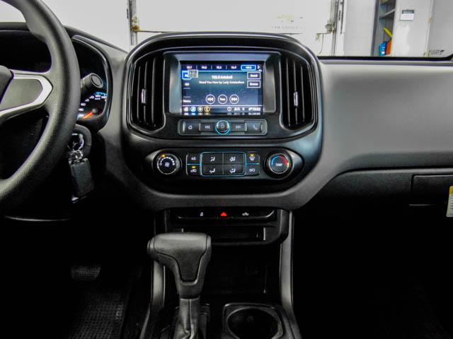 2019 Chevrolet Colorado WT (Stk: D9-00870) in Burnaby - Image 6 of 12