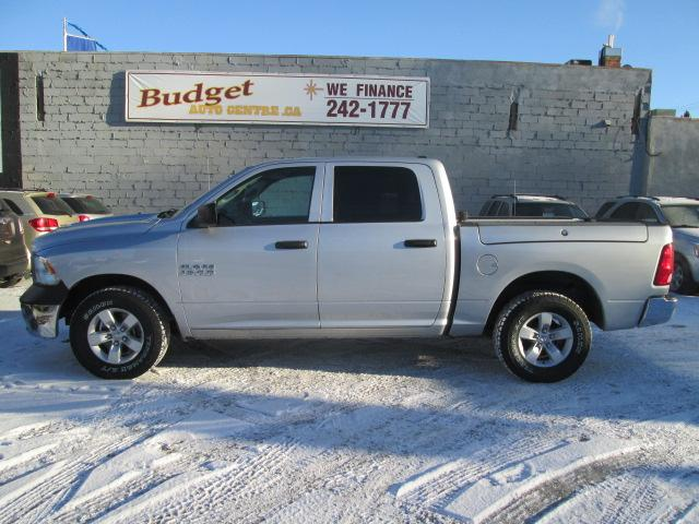 2013 RAM 1500 ST (Stk: bp535) in Saskatoon - Image 1 of 16