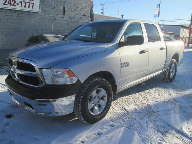 2013 RAM 1500 ST (Stk: bp535) in Saskatoon - Image 2 of 16