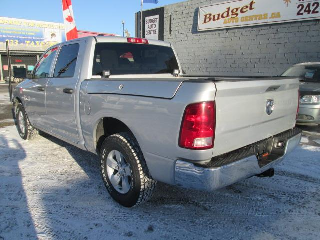 2013 RAM 1500 ST (Stk: bp535) in Saskatoon - Image 3 of 16