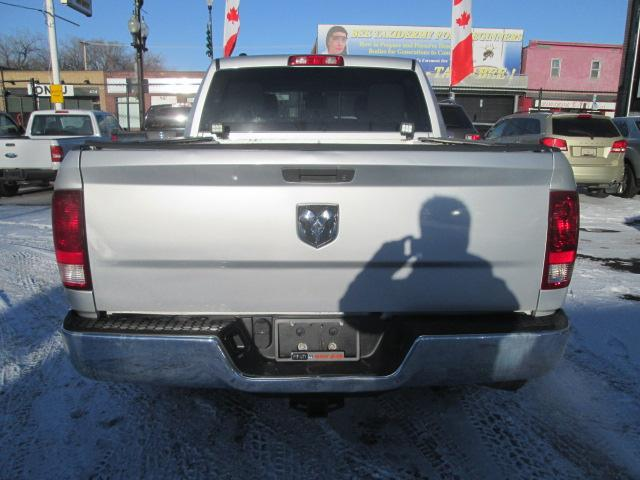 2013 RAM 1500 ST (Stk: bp535) in Saskatoon - Image 4 of 16