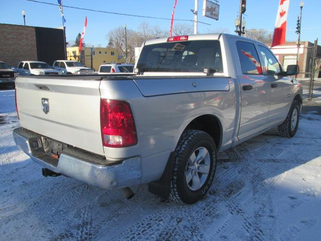 2013 RAM 1500 ST (Stk: bp535) in Saskatoon - Image 5 of 16