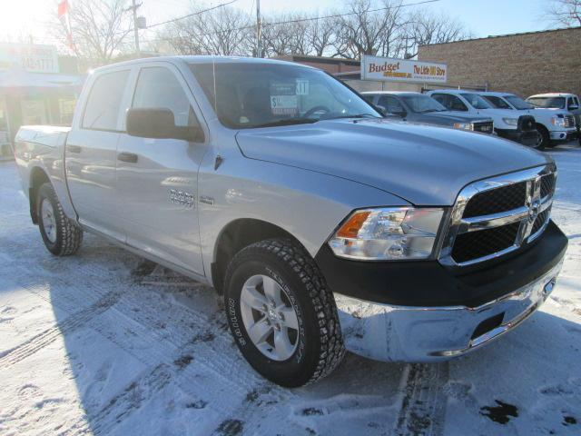 2013 RAM 1500 ST (Stk: bp535) in Saskatoon - Image 6 of 16