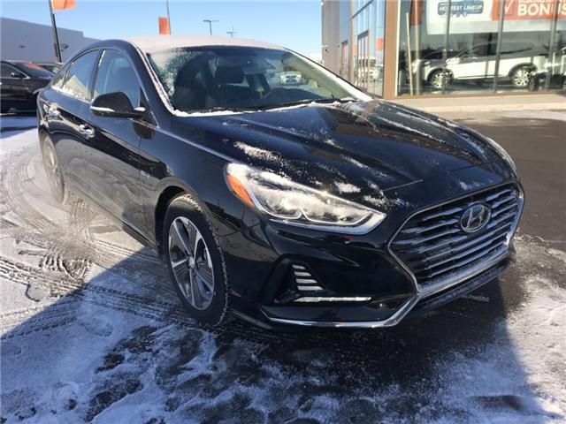 2018 Hyundai Sonata Hybrid Limited (Stk: 28234) in Saskatoon - Image 2 of 26