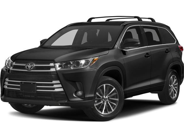 2019 Toyota Highlander XLE (Stk: 78177) in Toronto - Image 1 of 12