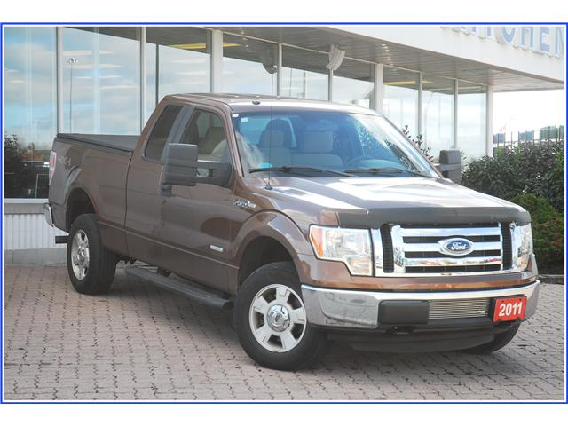 2011 Ford F-150 XL (Stk: 8F1050BX) in Kitchener - Image 2 of 19