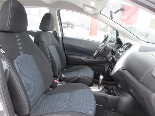 2016 Nissan Versa Note 1.6 SV (Stk: 5372) in Okotoks - Image 2 of 20