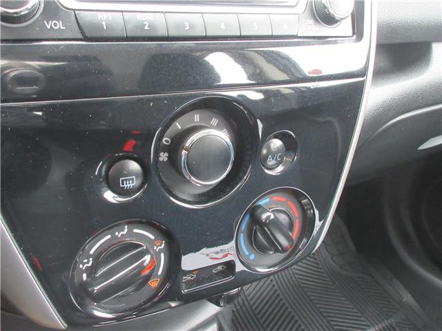 2016 Nissan Versa Note 1.6 SV (Stk: 5372) in Okotoks - Image 11 of 20
