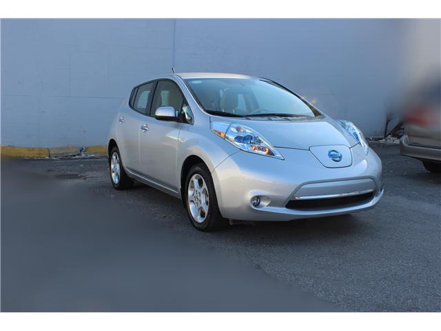 2012 Nissan LEAF SV (Stk: 15333) in Toronto - Image 4 of 24
