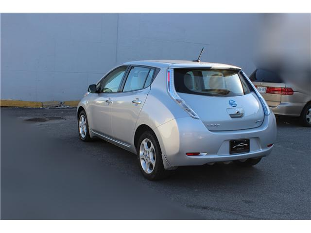 2012 Nissan LEAF SV (Stk: 15333) in Toronto - Image 9 of 24