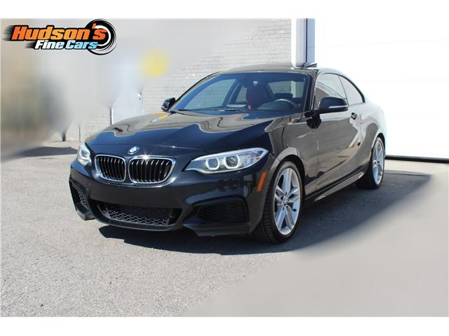 2014 BMW 228i  (Stk: 98064) in Toronto - Image 2 of 25