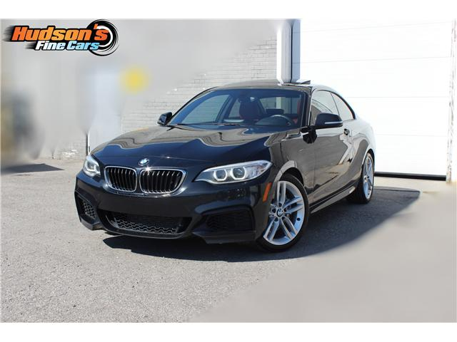 2014 BMW 228i  (Stk: 98064) in Toronto - Image 1 of 25
