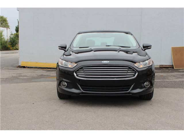 2013 Ford Fusion Titanium (Stk: 51690) in Toronto - Image 3 of 22