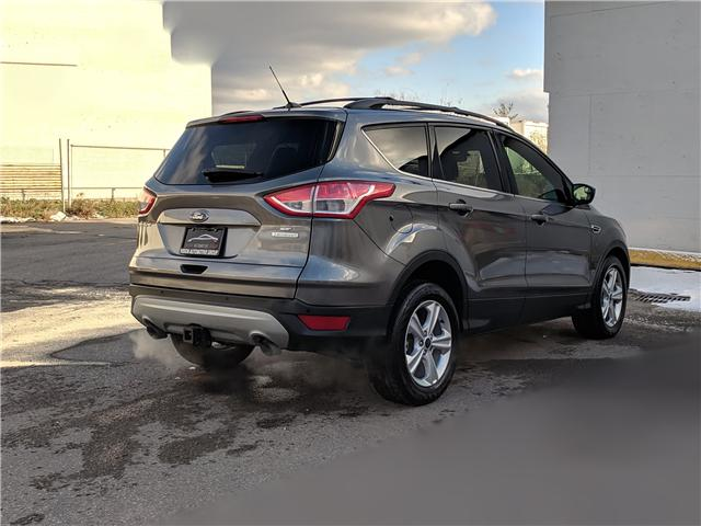 2014 Ford Escape SE (Stk: 42252) in Toronto - Image 6 of 23