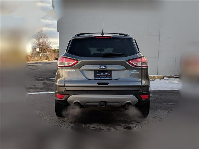 2014 Ford Escape SE (Stk: 42252) in Toronto - Image 7 of 23