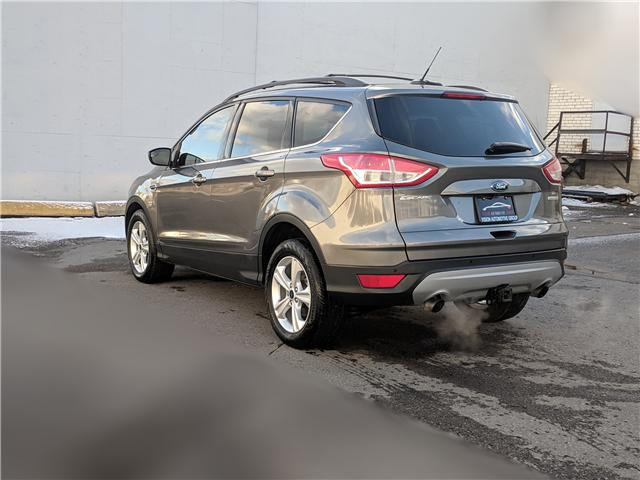 2014 Ford Escape SE (Stk: 42252) in Toronto - Image 8 of 23