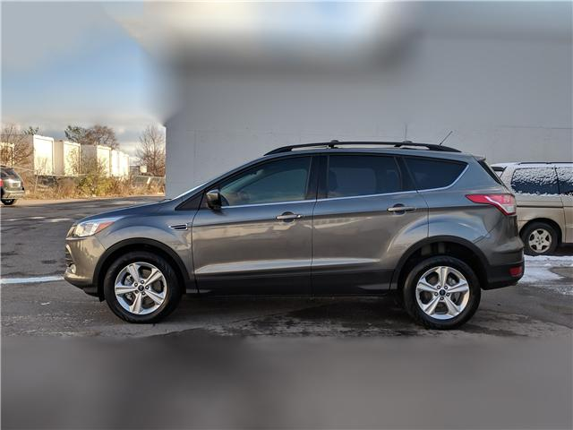 2014 Ford Escape SE (Stk: 42252) in Toronto - Image 9 of 23