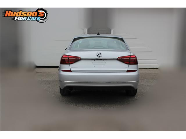 2017 Volkswagen Passat 1.8 TSI Trendline+ (Stk: 83737) in Toronto - Image 7 of 20