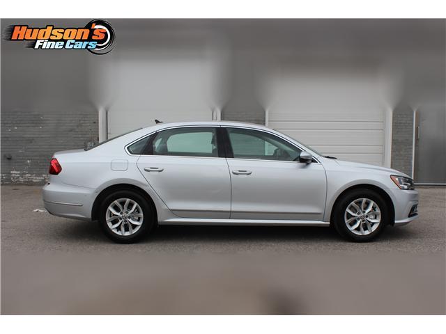 2017 Volkswagen Passat 1.8 TSI Trendline+ (Stk: 83737) in Toronto - Image 5 of 20
