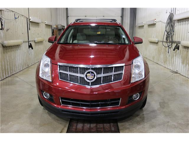 2012 Cadillac SRX Premium Collection (Stk: JT145A) in Rocky Mountain House - Image 2 of 29