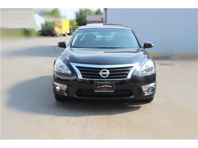 2013 Nissan Altima 2.5 SL (Stk: 95166) in Toronto - Image 3 of 22