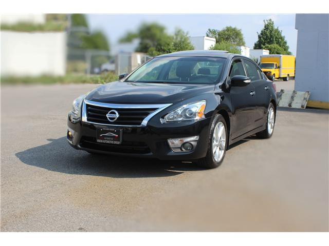 2013 Nissan Altima 2.5 SL (Stk: 95166) in Toronto - Image 2 of 22