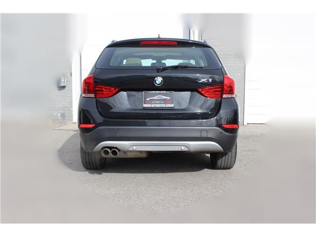 2015 BMW X1 xDrive28i (Stk: 25873) in Toronto - Image 7 of 20