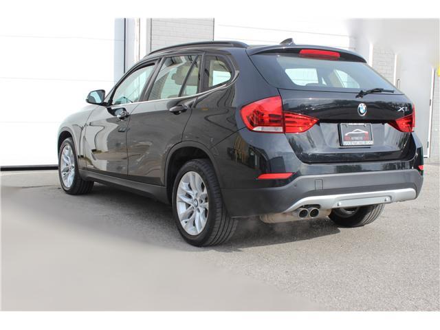 2015 BMW X1 xDrive28i (Stk: 25873) in Toronto - Image 8 of 20