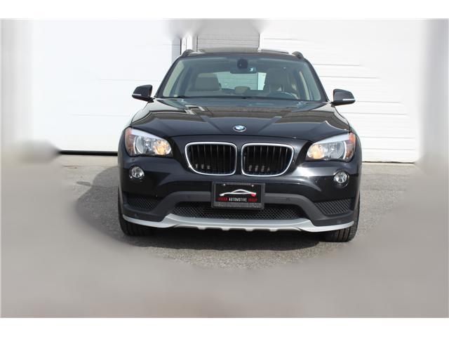2015 BMW X1 xDrive28i (Stk: 25873) in Toronto - Image 3 of 20