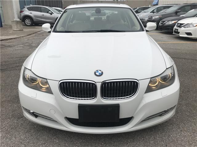 2011 BMW 335d Base (Stk: ) in Concord - Image 2 of 16