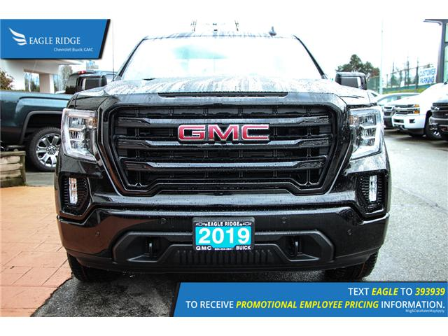 2019 GMC Sierra 1500 Elevation (Stk: 98212A) in Coquitlam - Image 2 of 15