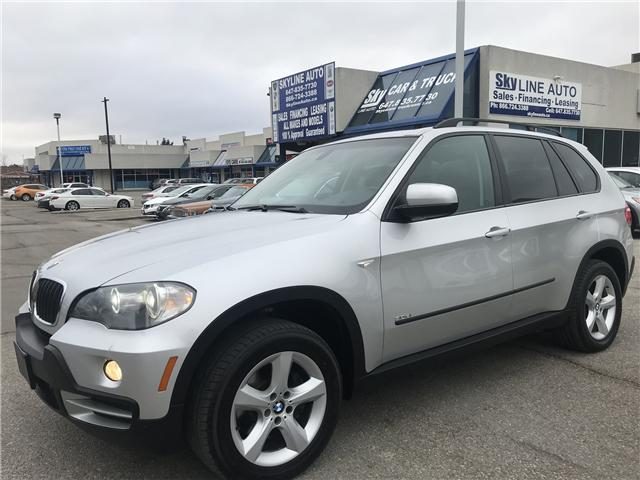 2008 BMW X5 3.0si (Stk: ) in Concord - Image 1 of 19