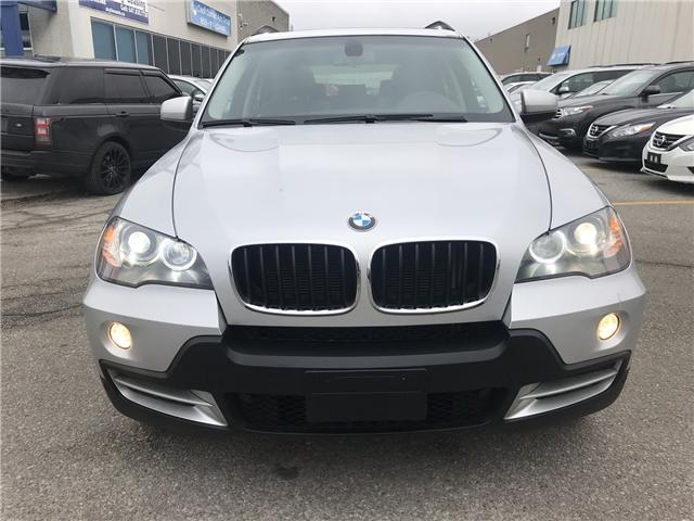2008 BMW X5 3.0si (Stk: ) in Concord - Image 2 of 19