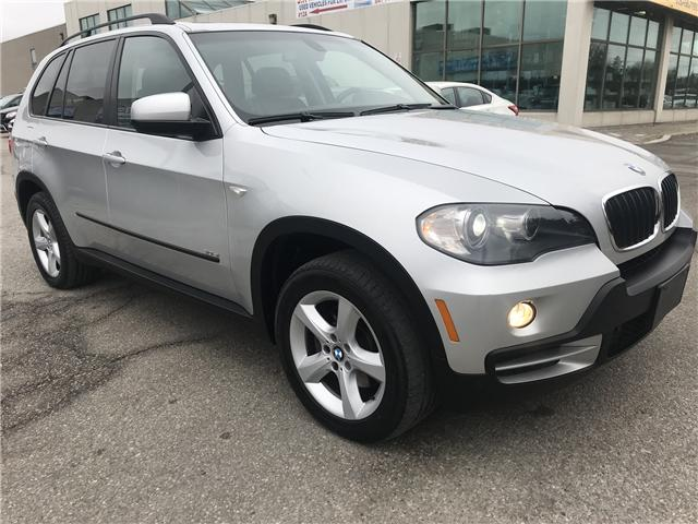2008 BMW X5 3.0si (Stk: ) in Concord - Image 3 of 19