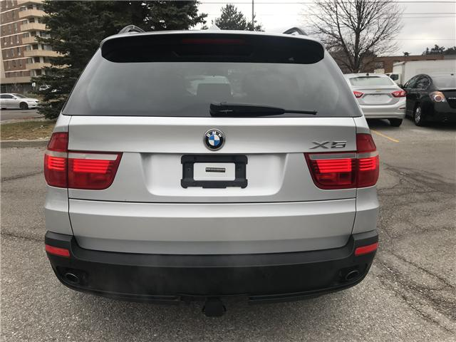 2008 BMW X5 3.0si (Stk: ) in Concord - Image 5 of 19